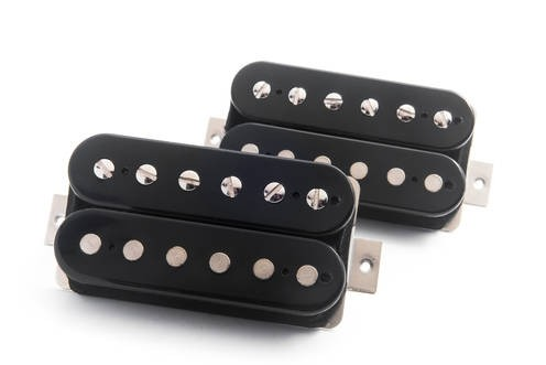 Bare Knuckle Boot Camp - Humbucker True Grit BK open